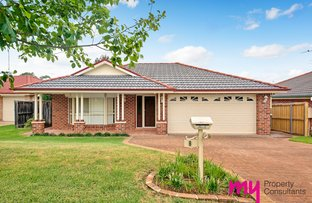 Picture of 8 Bridle Road, Currans Hill NSW 2567