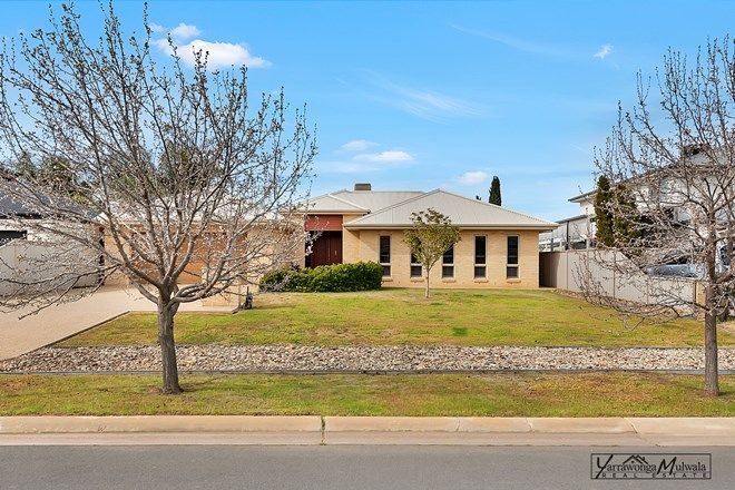 Picture of 30 Anchorage Way, YARRAWONGA VIC 3730