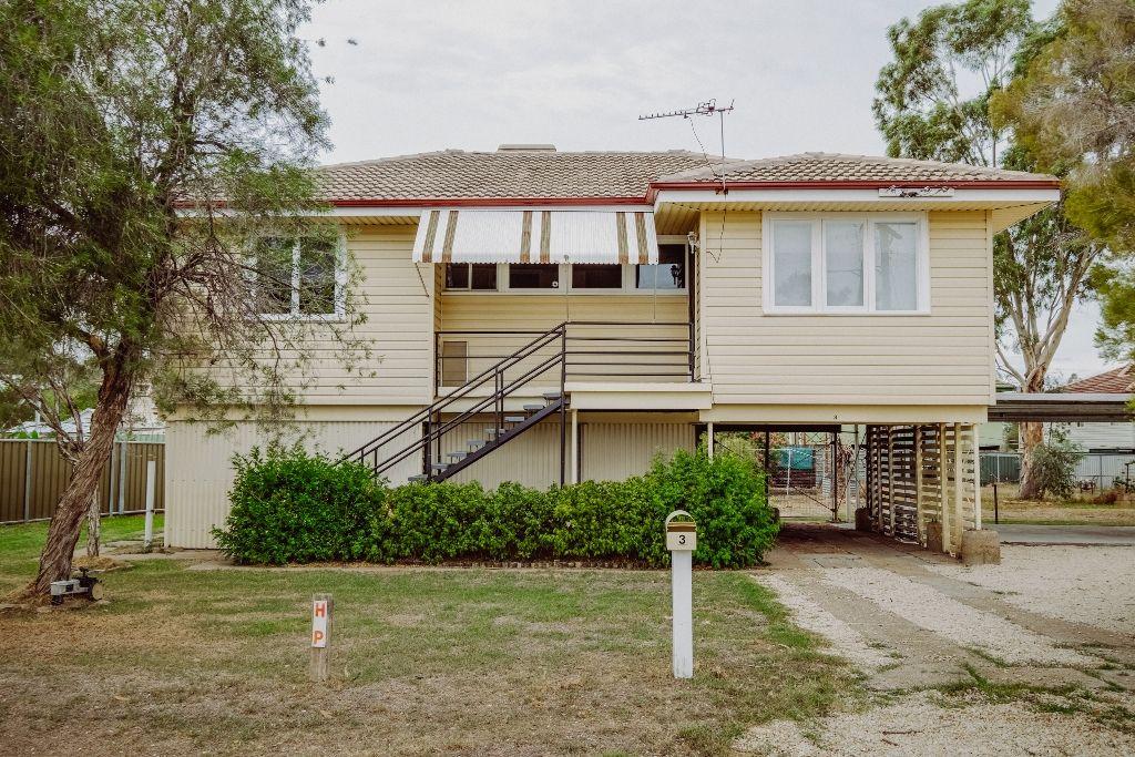 3 Blanche Peadon Drive, Narrabri NSW 2390, Image 0