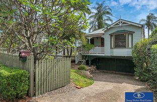 21 Saunders Street, Indooroopilly QLD 4068