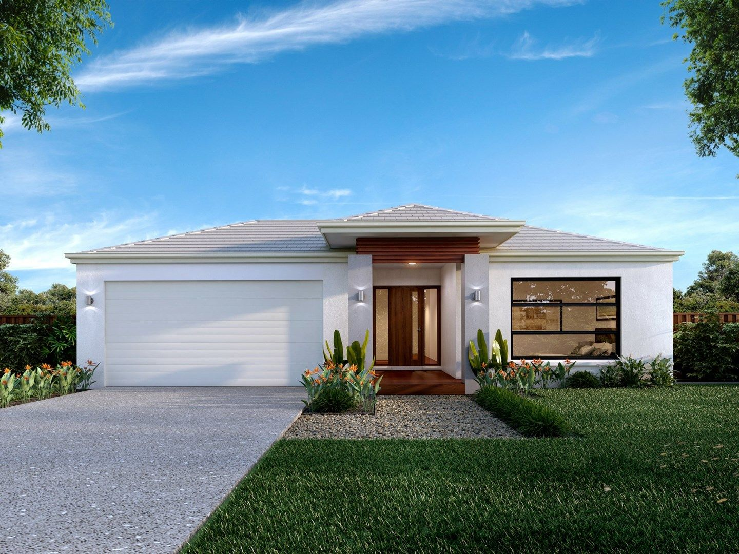 Lot 351 Haflinger Avenue, Cranbourne East VIC 3977, Image 0