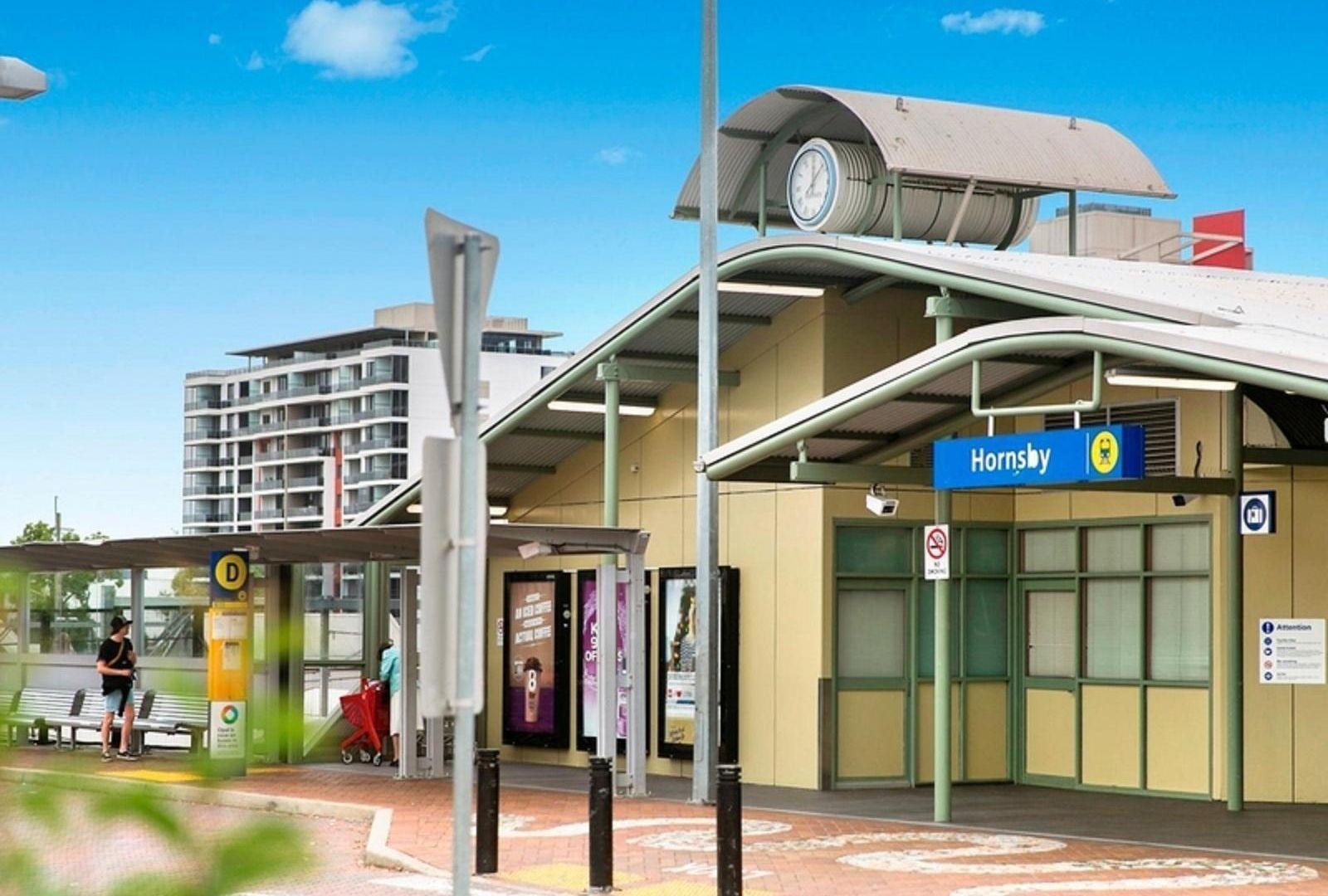 9/8 Albert Street, Hornsby NSW 2077, Image 2