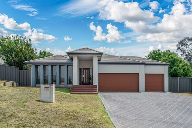 Picture of 1 Douglas Place, SINGLETON NSW 2330