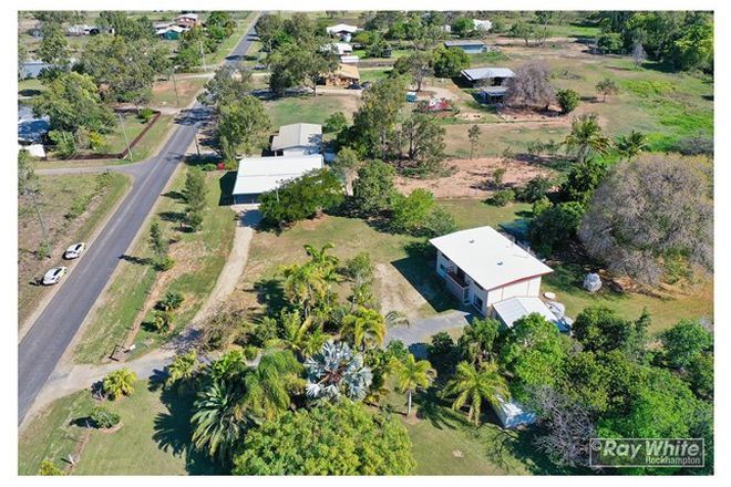 Picture of 106 Macquarie Street, GRACEMERE QLD 4702