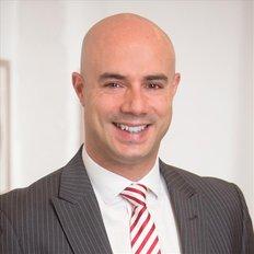 Scott Perry, Director / Auctioneer