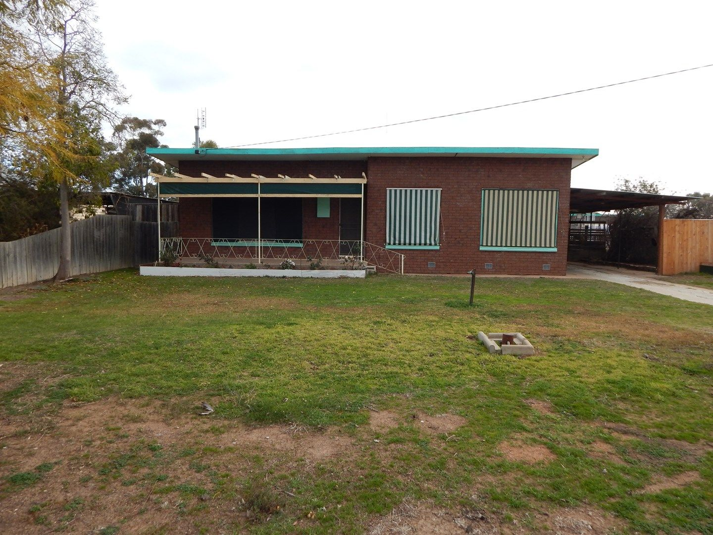 Rural Property For Sale In Kerang Vic And