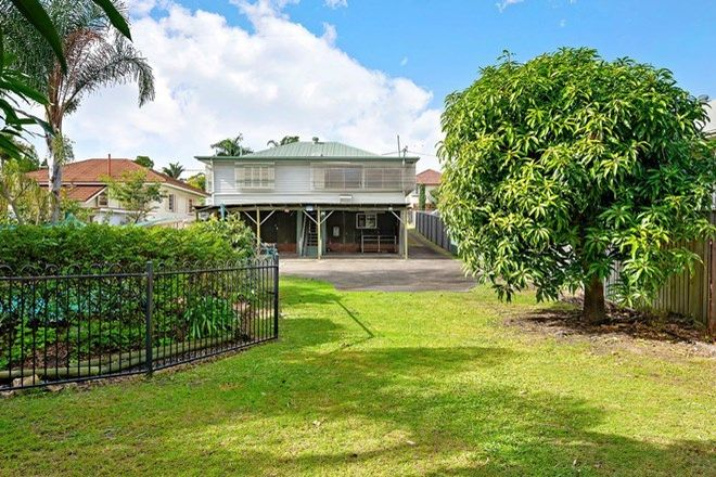 Picture of 42 Evans Street, KEDRON QLD 4031