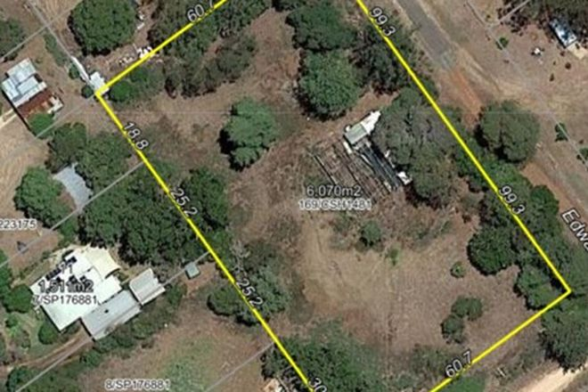 Picture of Lot 169 Williams Street, PECHEY QLD 4352
