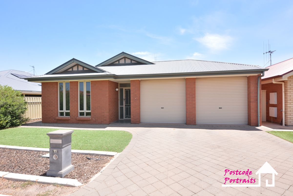 11 Anesbury Street, Whyalla Norrie SA 5608, Image 0