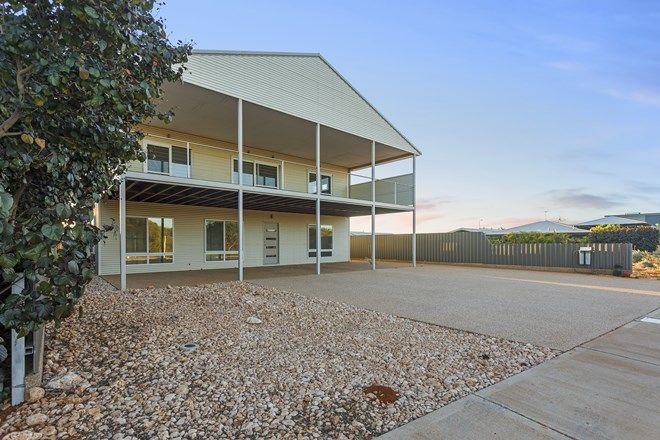 Picture of 12 Crevalle Way, EXMOUTH WA 6707