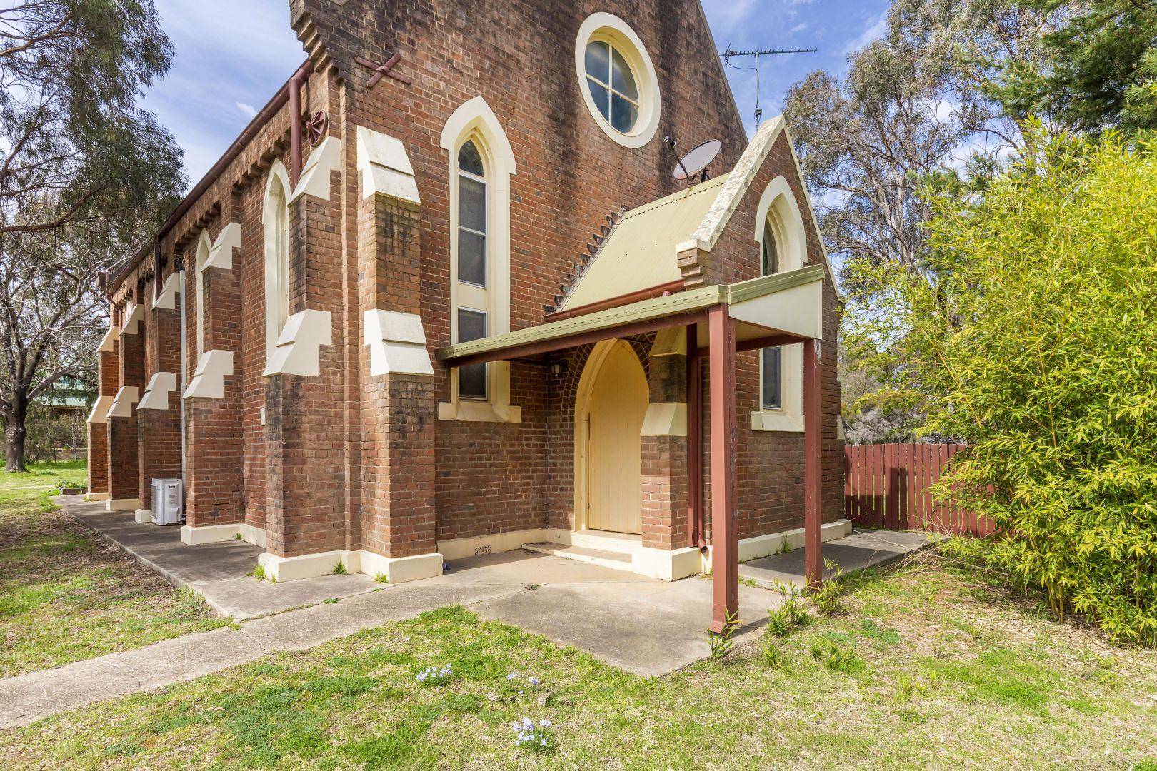 50-52 Queen  Street, Boorowa NSW 2586, Image 1