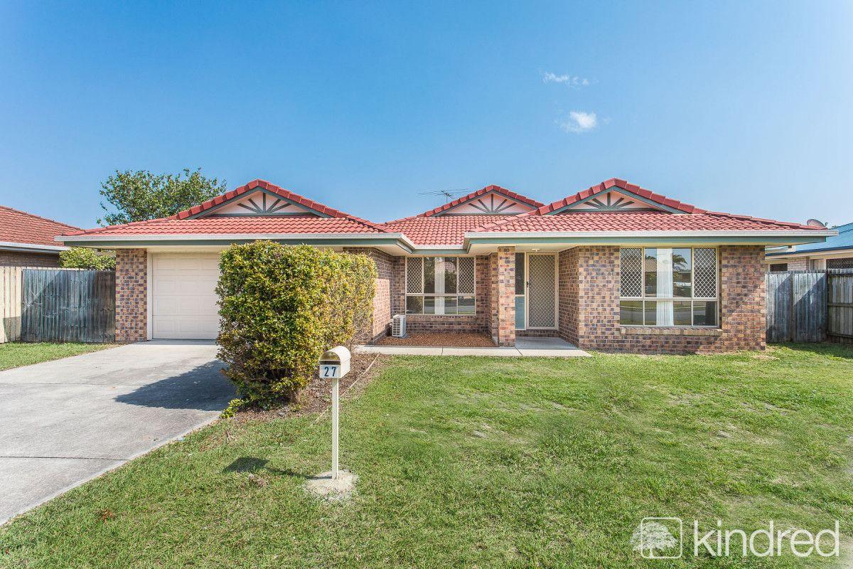 27 Kelliher Street, Rothwell QLD 4022, Image 0