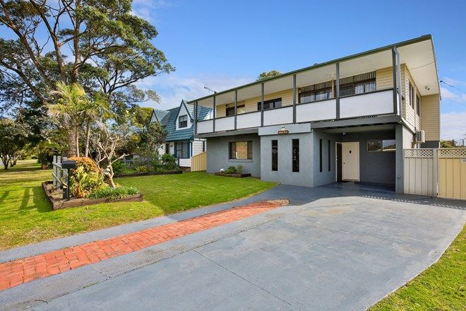 Picture of 111 Scott Street, SHOALHAVEN HEADS NSW 2535