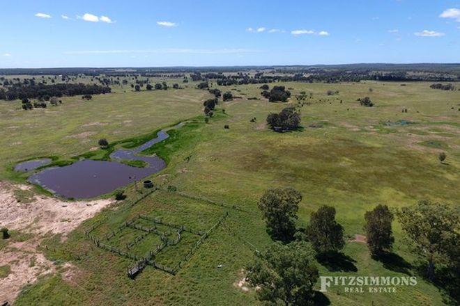 Picture of 688 Burra Burri Darr Creek Road, Jandowae, DALBY QLD 4405