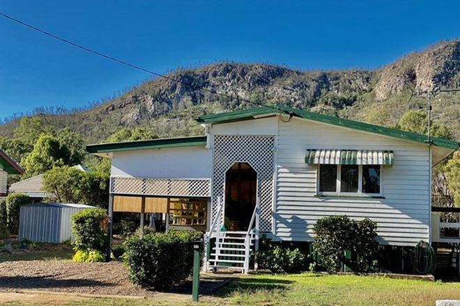 Picture of 31 Adelaide Street, ESK QLD 4312