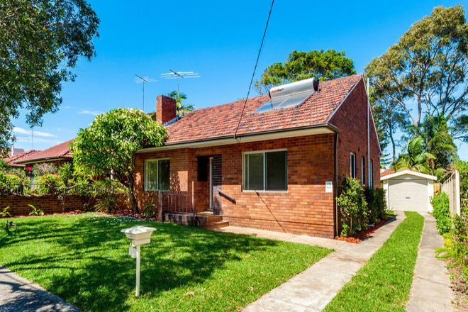Picture of 19 Fraser Avenue, EASTGARDENS NSW 2036