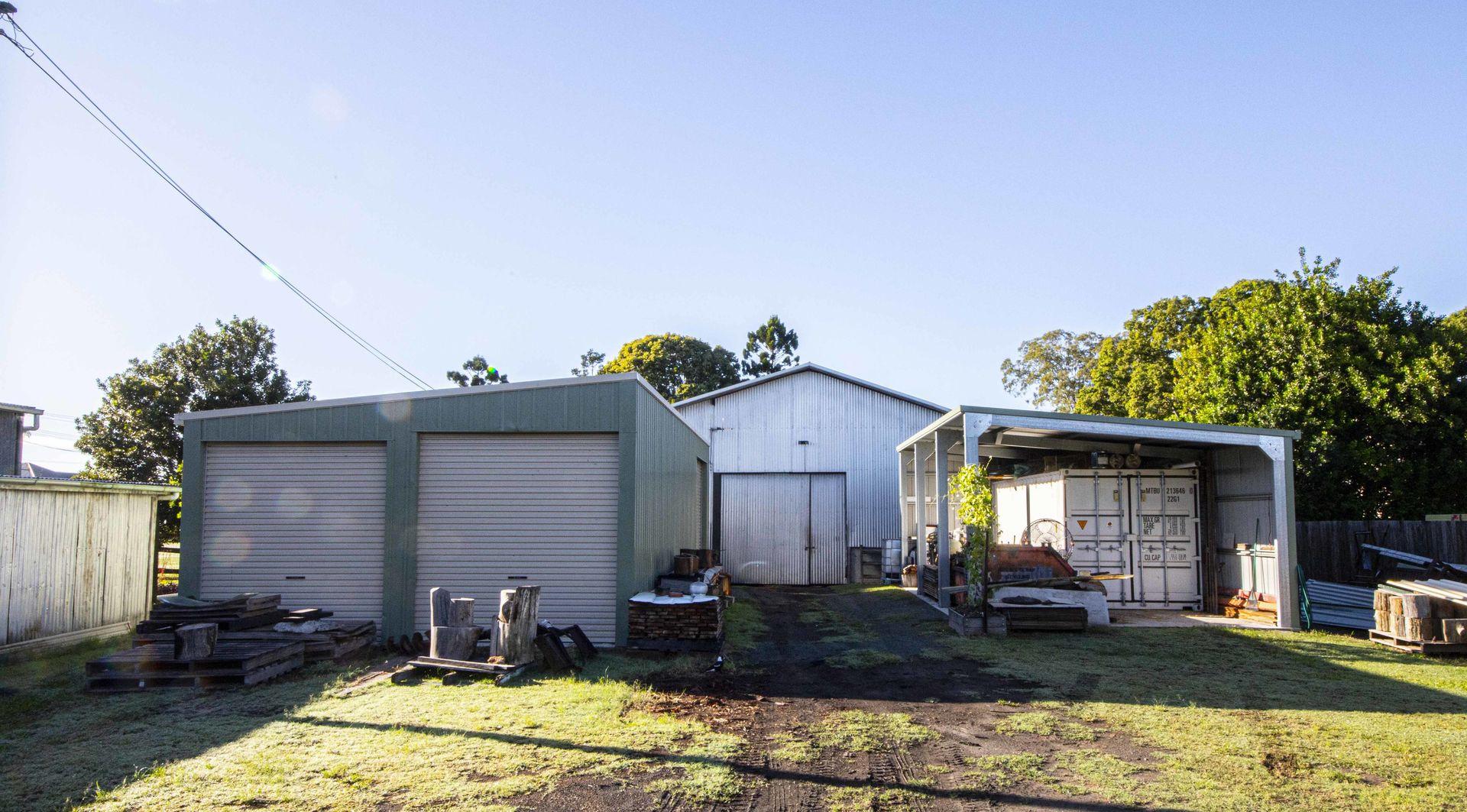 9 St Mungo St, Granville QLD 4650, Image 1