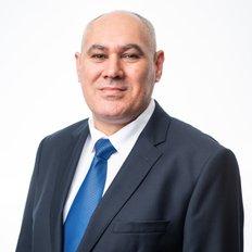 Tahsin Cidem, Property manager