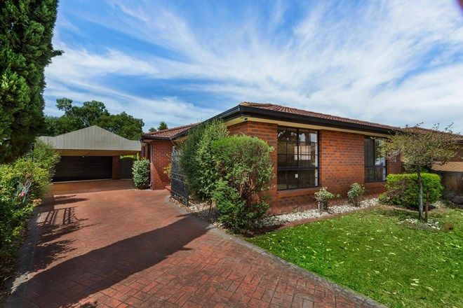Picture of 4 Gaze Court, MILL PARK VIC 3082
