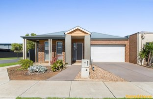 Picture of 18 Fawkner Road, Manor Lakes VIC 3024