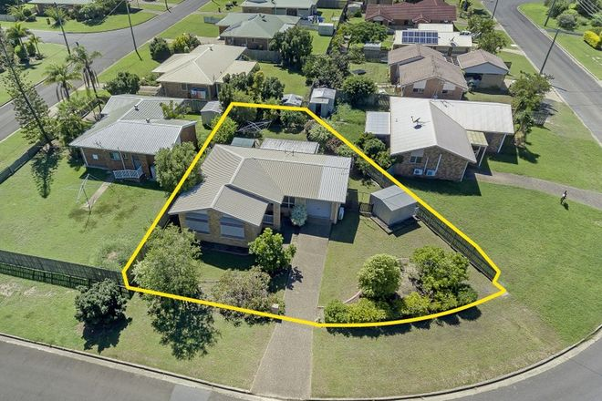 Picture of 30 Letinic Street, MILLBANK QLD 4670