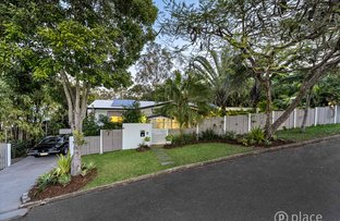 Picture of 8 Jutsum Street, Bardon QLD 4065