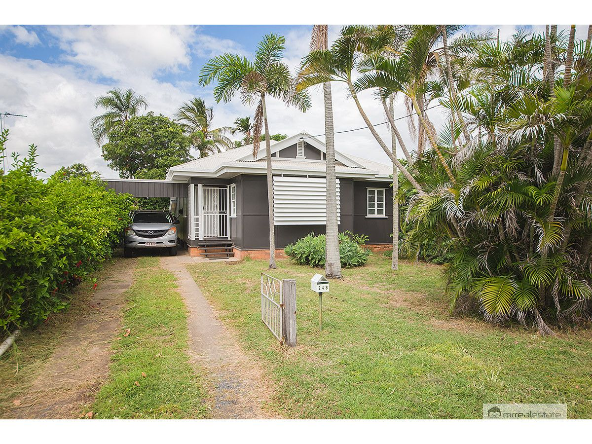 248 Clanfield Street, Berserker QLD 4701, Image 0