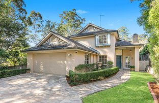 Picture of 39 Reservoir Road, Pymble NSW 2073