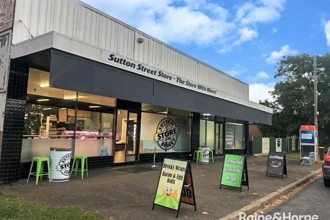 Picture of 153 Sutton Street, COOTAMUNDRA NSW 2590