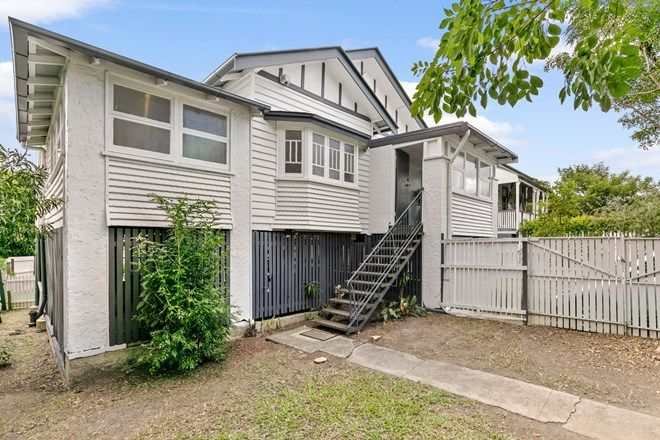 Picture of 42 Tiber Street, COORPAROO QLD 4151