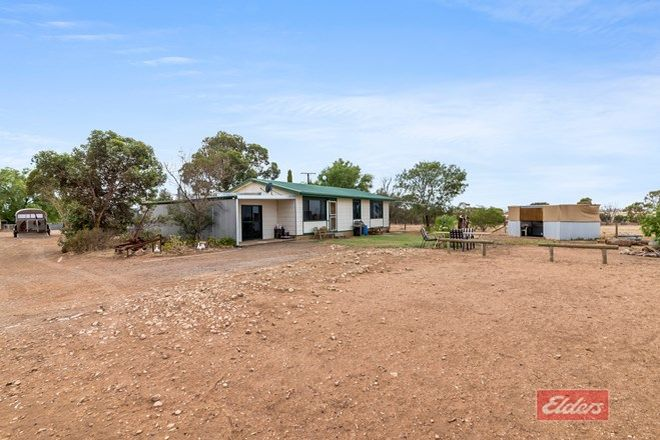 Picture of 1714 Barabba Road, BARABBA SA 5460
