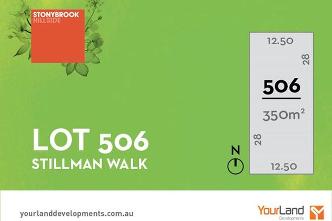 Picture of 506 Stillman Walk, HILLSIDE VIC 3037