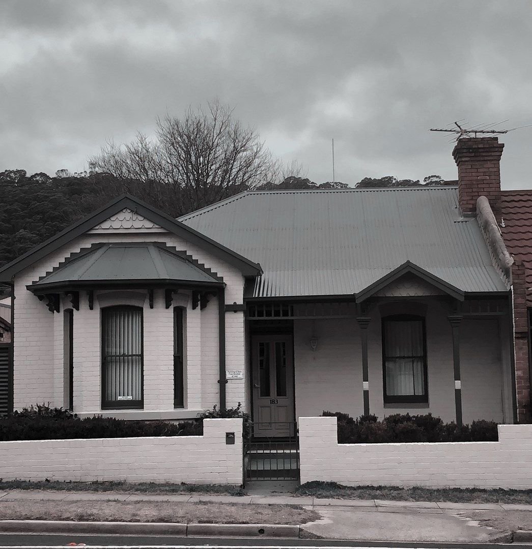 183 Mort Street, Lithgow NSW 2790, Image 0