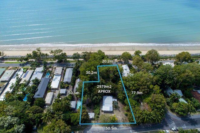 Picture of 30-34 Batt Street, CLIFTON BEACH QLD 4879