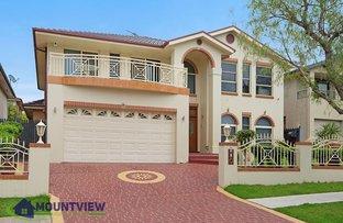 Picture of 21 Vinegar Hill Road, Kellyville Ridge NSW 2155