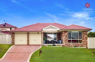 Picture of 1 Piper Street, West Hoxton NSW 2171