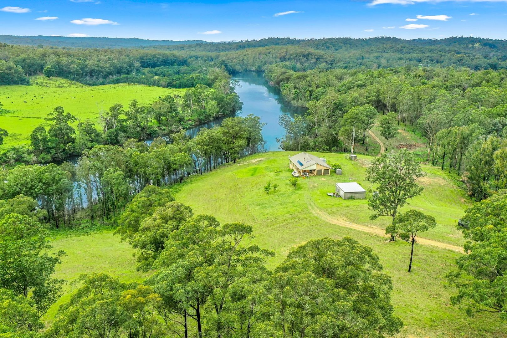 2752 The River Road, Nelligen NSW 2536, Image 1