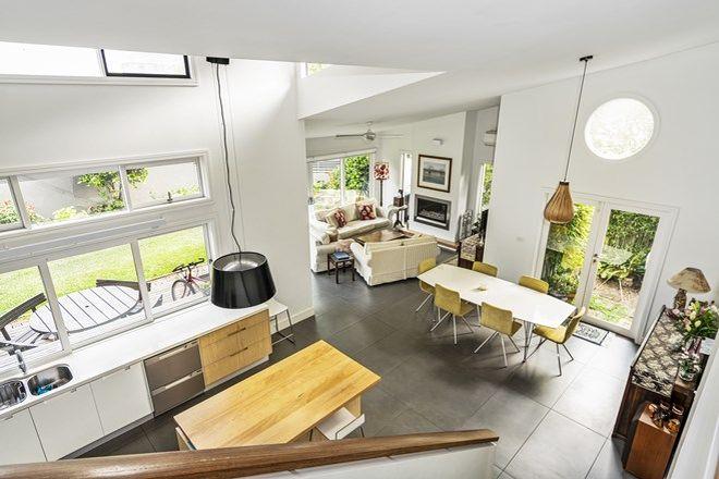 Picture of 4/1-3 Sera Street, LANE COVE NSW 2066
