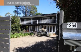 Picture of 1264 Nowra Rd, Fitzroy Falls NSW 2577