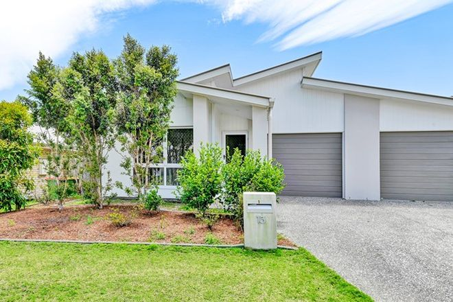 Picture of 1/13 Firestone Avenue, PIMPAMA QLD 4209