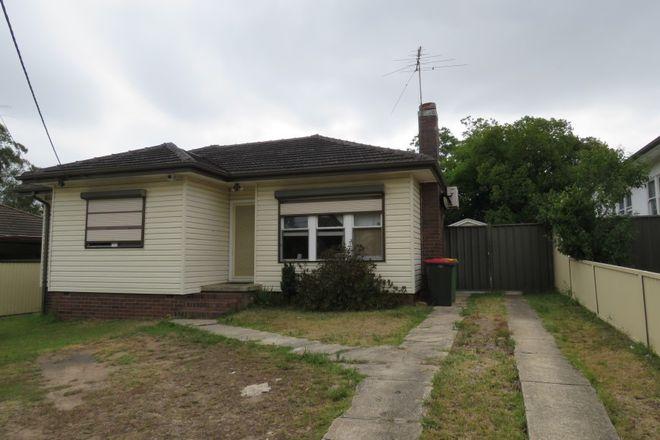 Picture of 5 Carabeen Street, CABRAMATTA NSW 2166