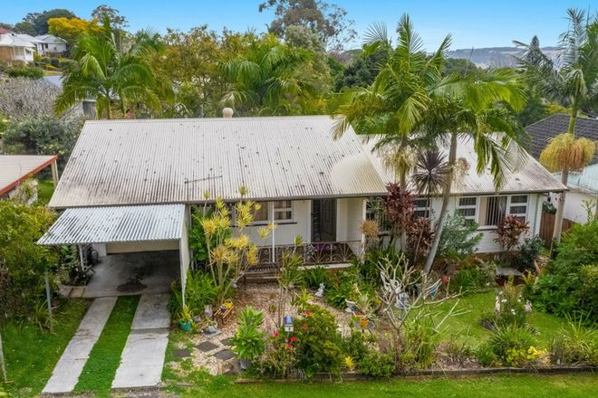 Picture of 9 Suzette Street, LISMORE HEIGHTS NSW 2480