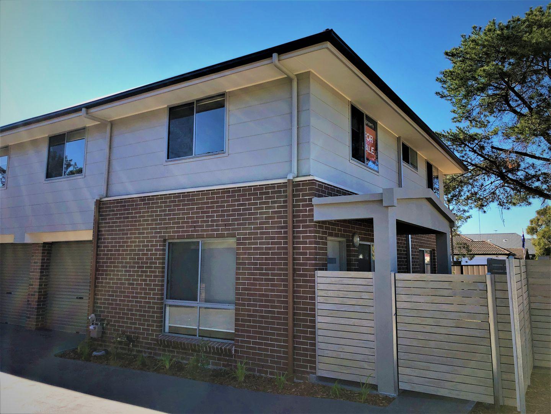 14/129-131 Victoria Street, Werrington NSW 2747, Image 0