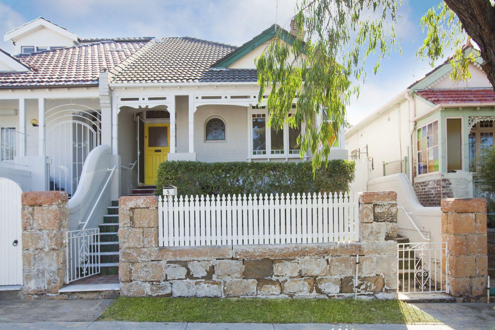 5 Dudley Street, Bondi NSW 2026, Image 0