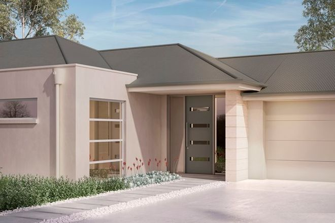 Picture of Lot 21 Riverside Avenue, ALLENBY GARDENS SA 5009