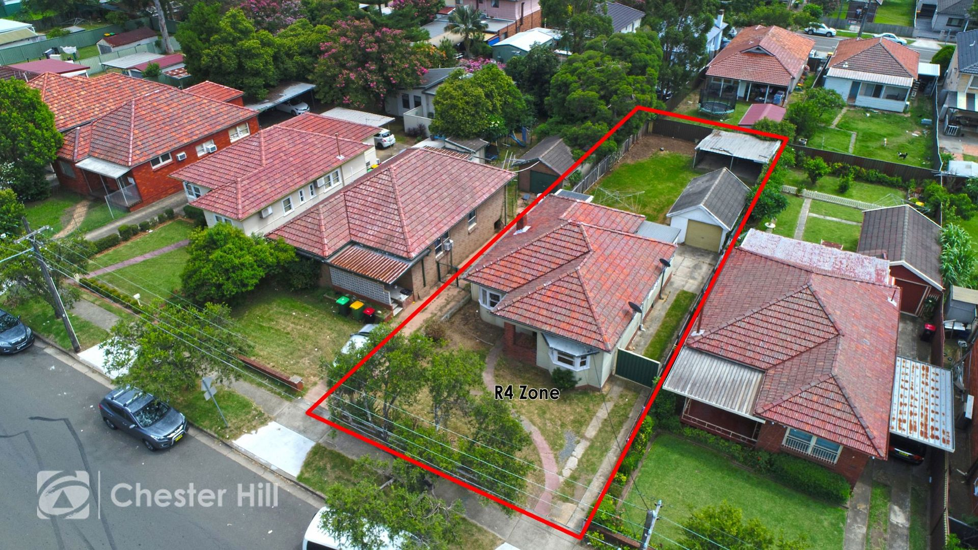 6 Leicester Street, Chester Hill NSW 2162, Image 2