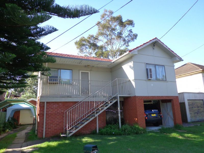 22 Waterside Crescent, Carramar NSW 2163, Image 0