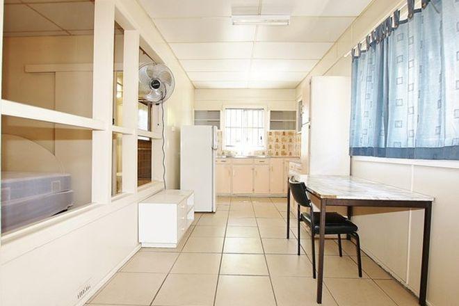 Picture of 8/246 William Street, ALLENSTOWN QLD 4700