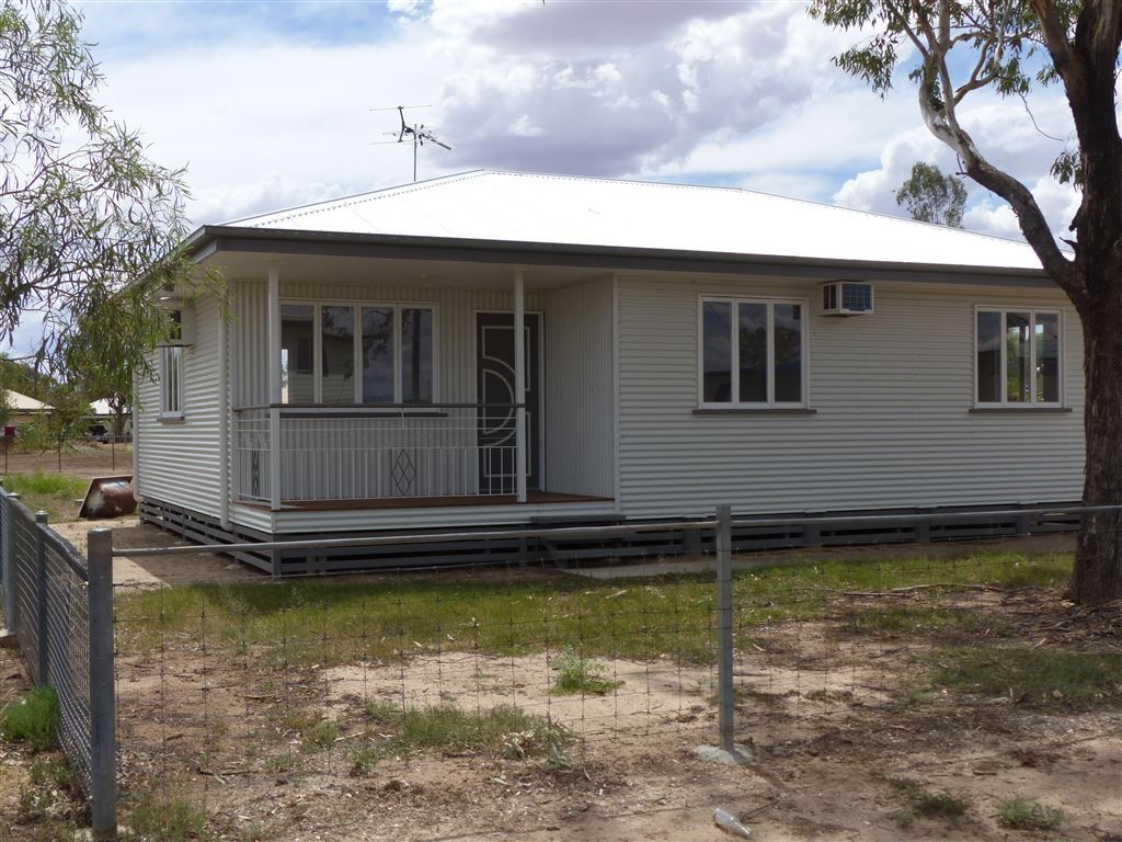 59 Little Bedford, Cunnamulla QLD 4490, Image 1