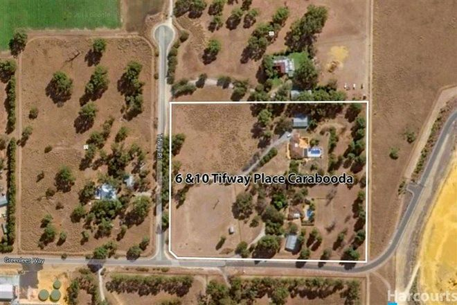Picture of 6 Tifway Place, CARABOODA WA 6033